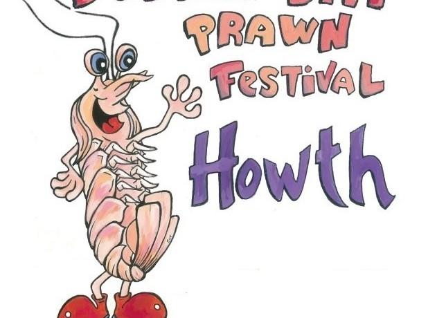 Prawn Festival Howth April 25th-27th