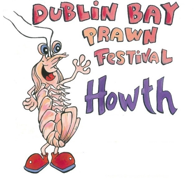 Prawn Festival Howth April 25th-27th